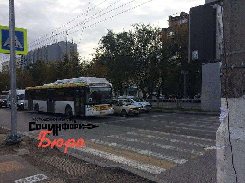 В России выросли штрафы на «зебре»