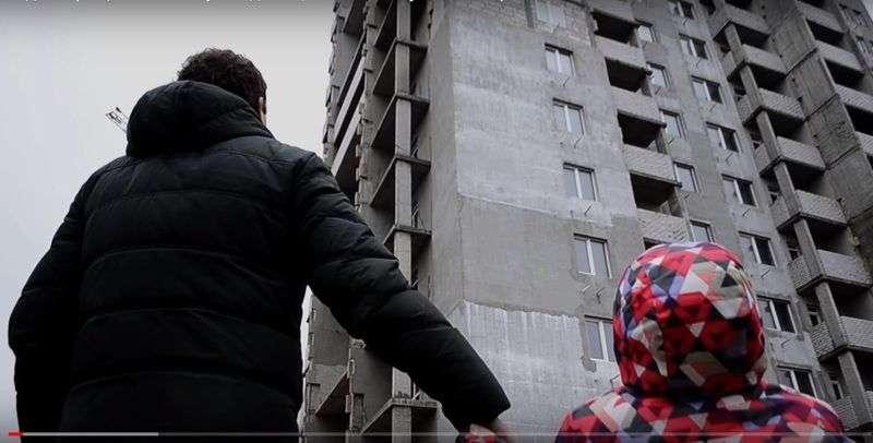 Обманутые дольщики «АхтубаСитиПарк» обратились к президенту