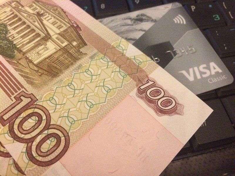 Невнимательный волгоградец украл платежный терминал