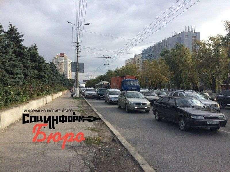 Волгоградским чиновникам могут вменить транспортный налог