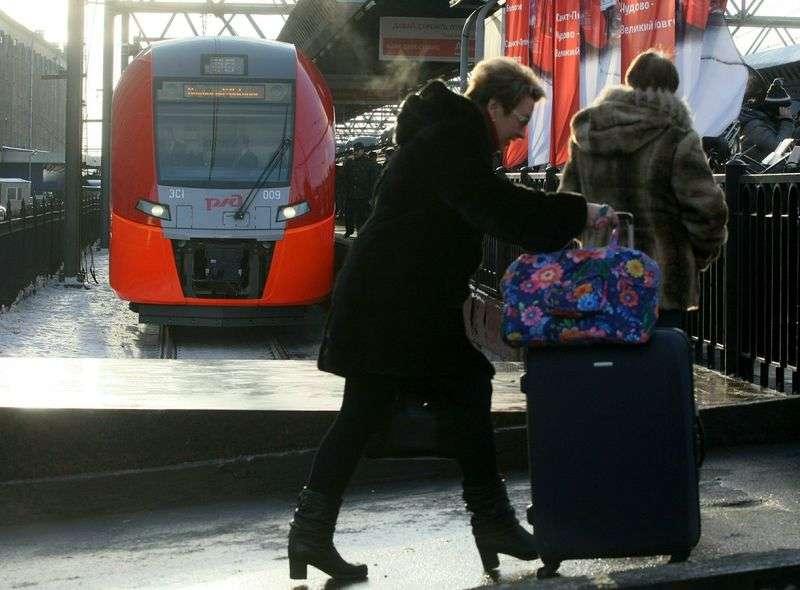 Волгоградцы смогут купить билеты на поезд за 90 суток до отправления