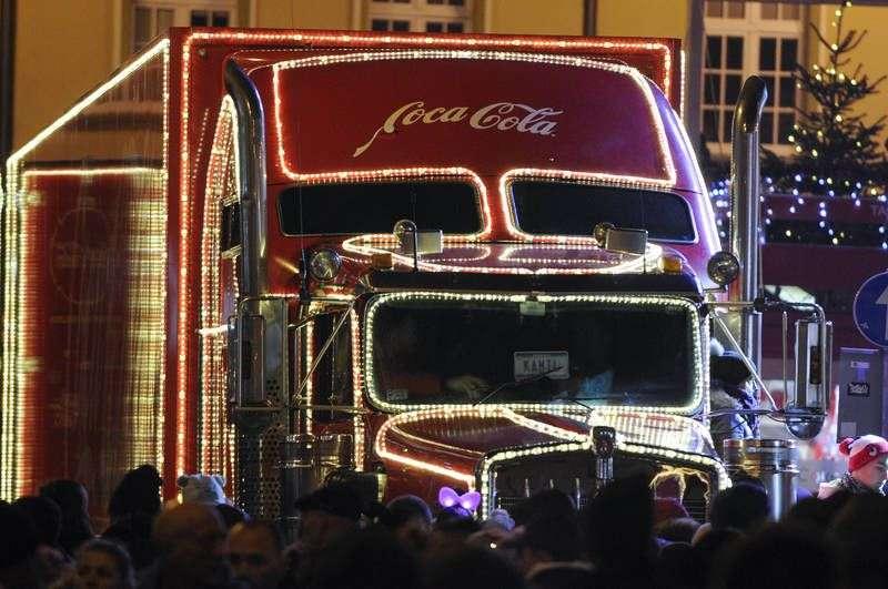 Coca-Cola обвинили в ухудшении детского здоровья