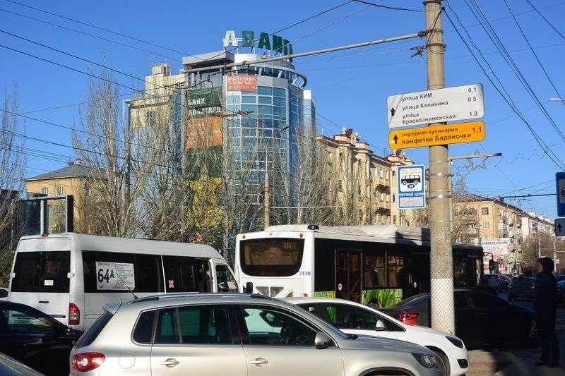 Автобус №2 будет ездить до «Юбилейного»