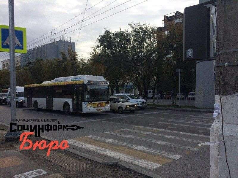 Волгоградцы продолжают получать травмы в автобусах