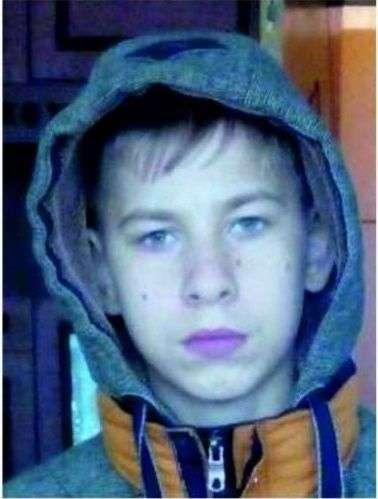 В Волжском пропал 14-летний школьник