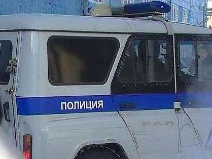 В Дзержинском районе на водителя такси совершено покушение