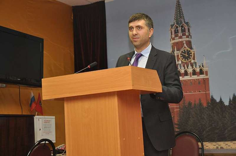 Альберт Льянов покинул пост представителя Волгоградской области