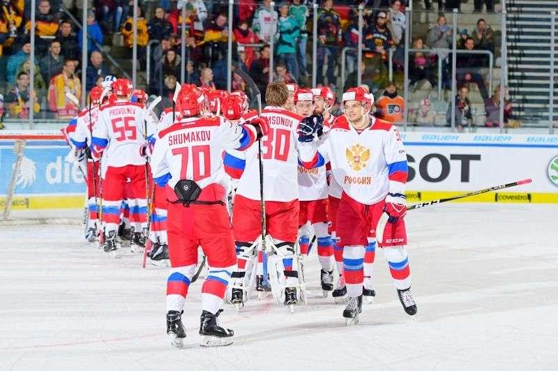 Олег Браташ назвал состав на «MECA Hockey Games»