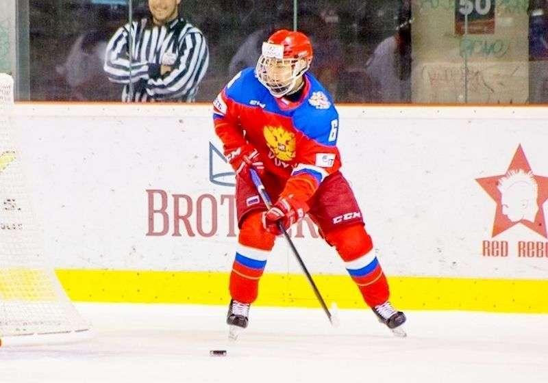 Две победы в Чехии