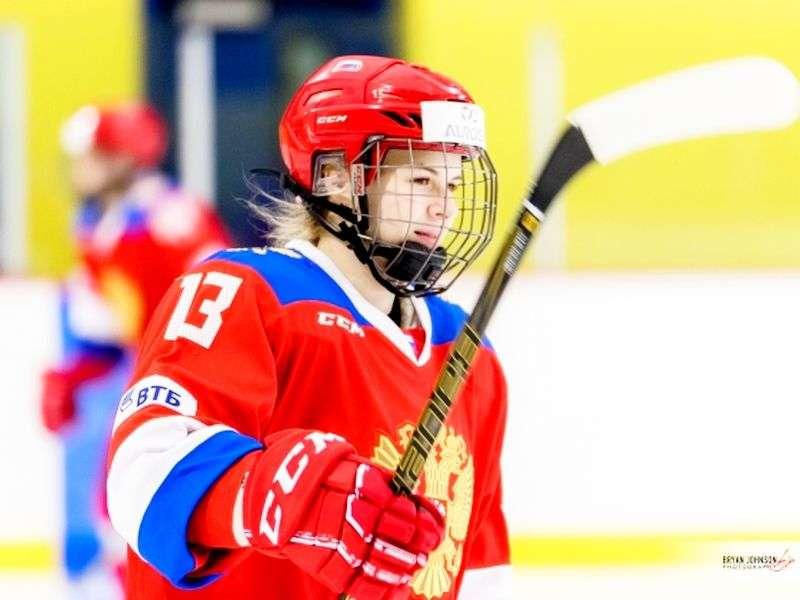 Россиянки одержали третью победу в Финляндии