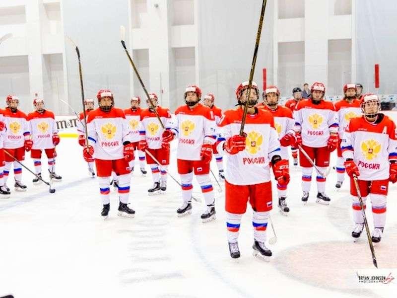 Россиянки выиграли «Турнир пяти наций»