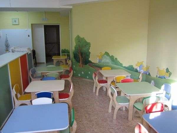 Суд прекратил работу подпольного детского сада в Дзержинском районе