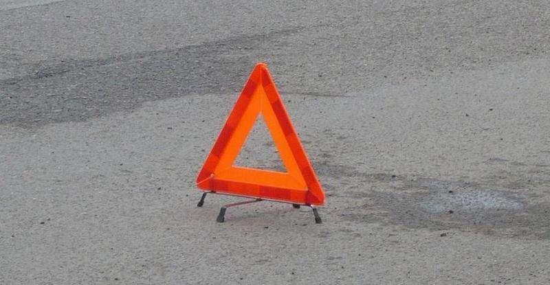 На автодороге Котово-Даниловка в ДТП погиб 53-летний мужчина