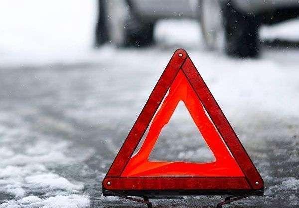В Еланском районе в ДТП с Камазом погибла автоледи