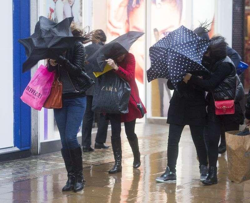 Новая неделя начнется в Волгограде с дождей