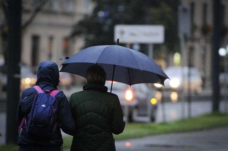 Плюсовая температура продержится в Волгограде до выходных