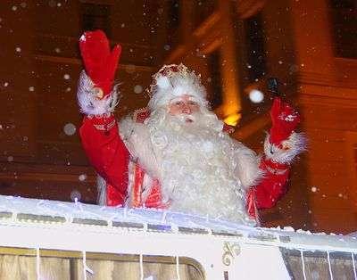 Мама, а Дед Мороз существует? Что ответить ребенку