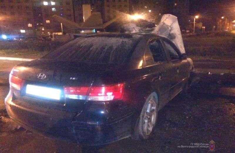 Полиция ищет очевидцев смертельного ДТП в Волжском