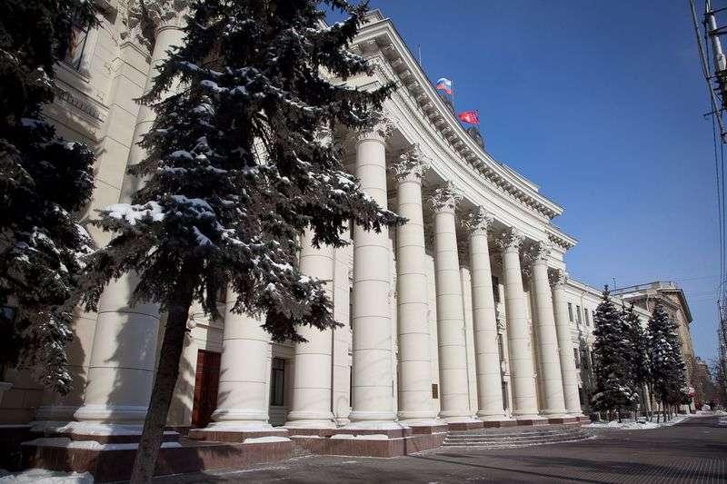 Единороссы одобрили кандидатов на руководящие посты в администрации
