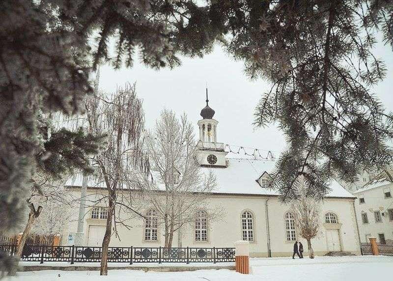 Волгоградцев приглашают на  «Европейские каникулы в Сарепте»