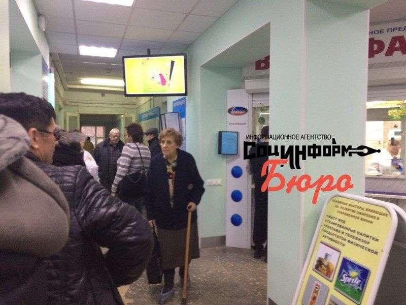 Волгоградская медицина заканчивает год с нарушениями
