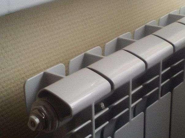 Жители Ворошиловского района жалуются на холодные батареи