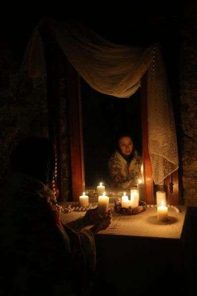 """""""Старая Сарепта"""" приглашает разгадать """"Тайны святых вечеров"""""""
