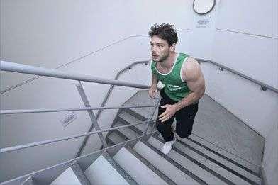 В Волгограде в субботу состоится вертикальный забег «Лестница в небо»