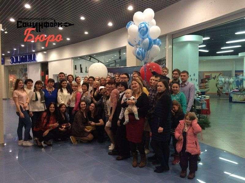 Волгоградские рукодельницы исполнили особую мечту