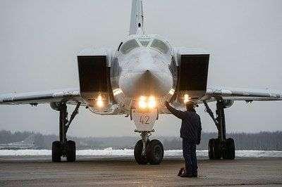 23 декабря – День Дальней авиации России