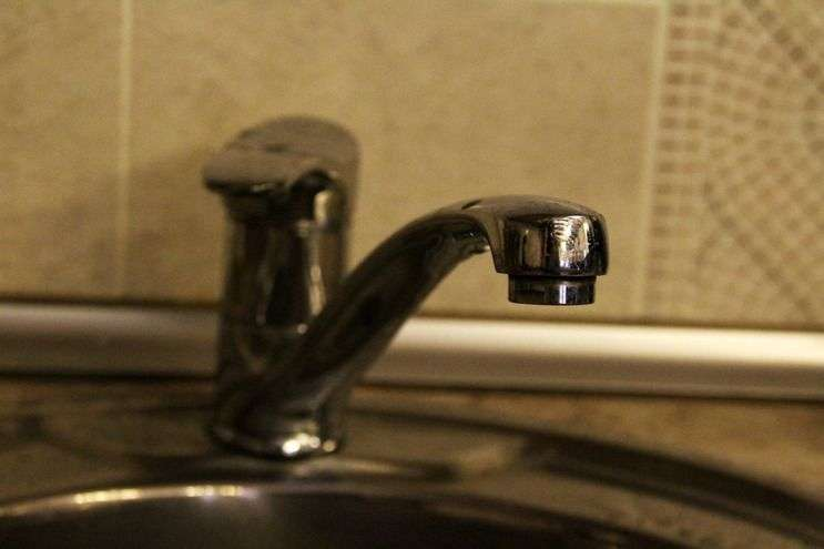 Жители Советского района два дня будут сидеть без воды