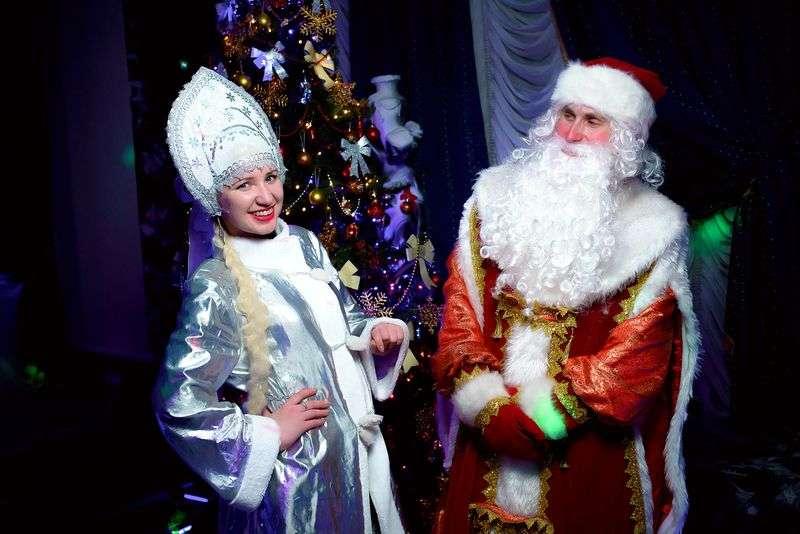 Интервью со Снегурочкой: Я верю своему Деду Морозу