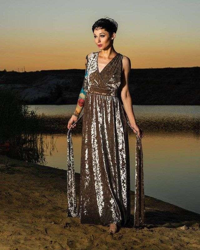 Анна Попова: В Новом году модно быть самим собой