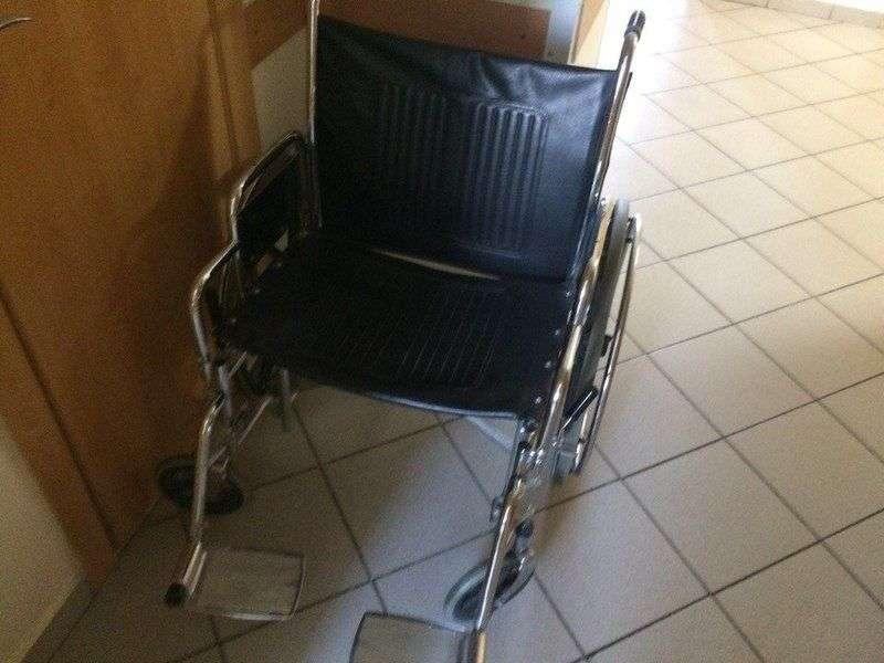 В Волгограде ребенку-инвалиду госслужащие не давали новую коляску