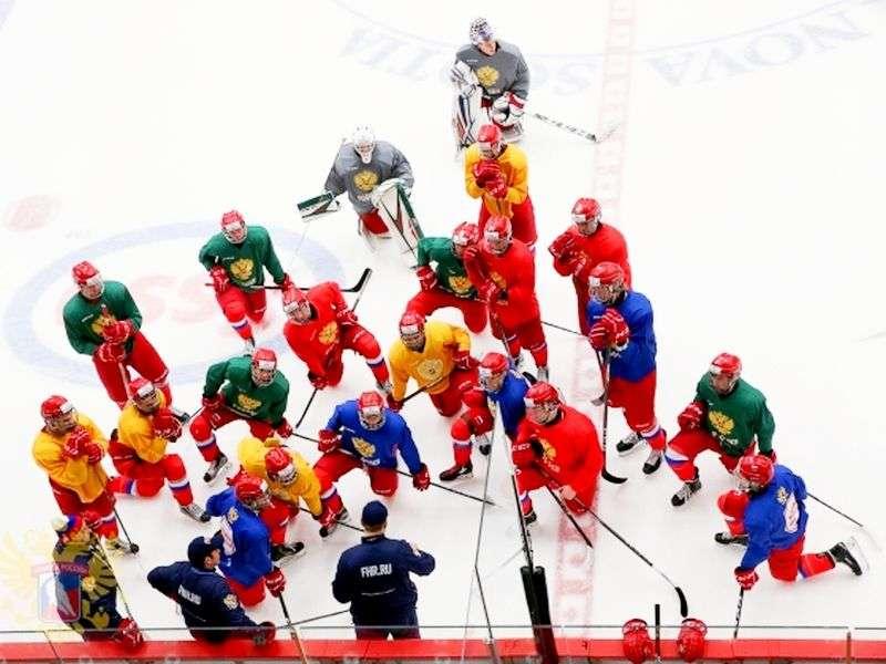 Команда Александра Зыбина сыграет на «Турнире пяти наций»