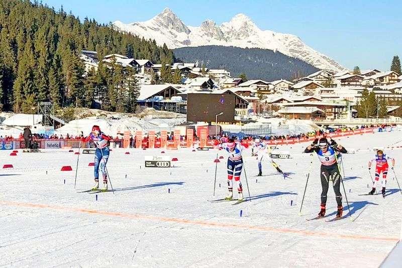 Российских лыжников возглавит немец