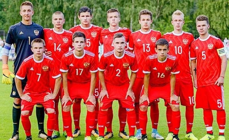 Российские юноши сыграют на турнире «Кубок развития»