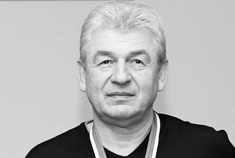 Ушел из жизни Валерий Матюнин
