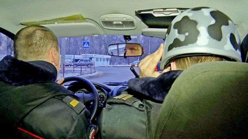 В Волгограде задержаны любители «тяжелого металла»