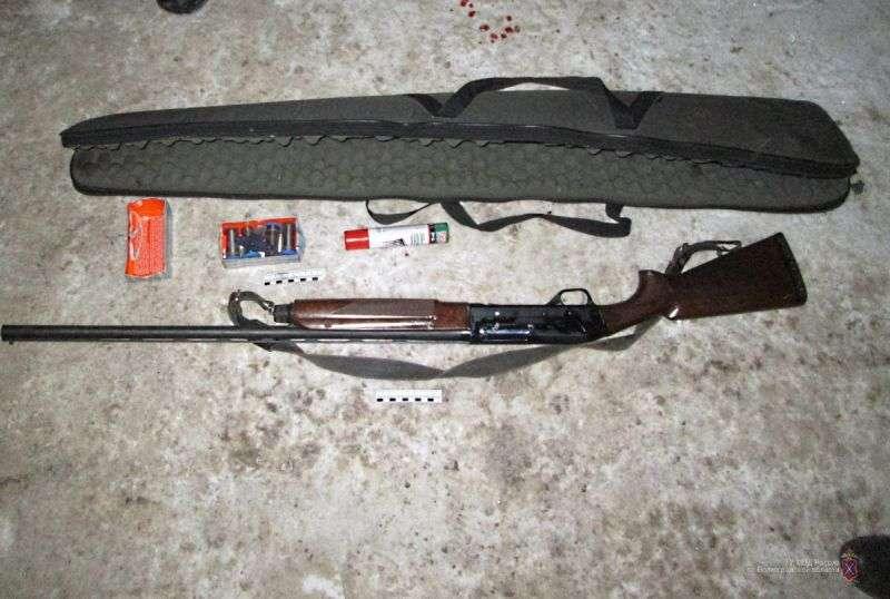 Полицейские задержали «Опель» с кабаном