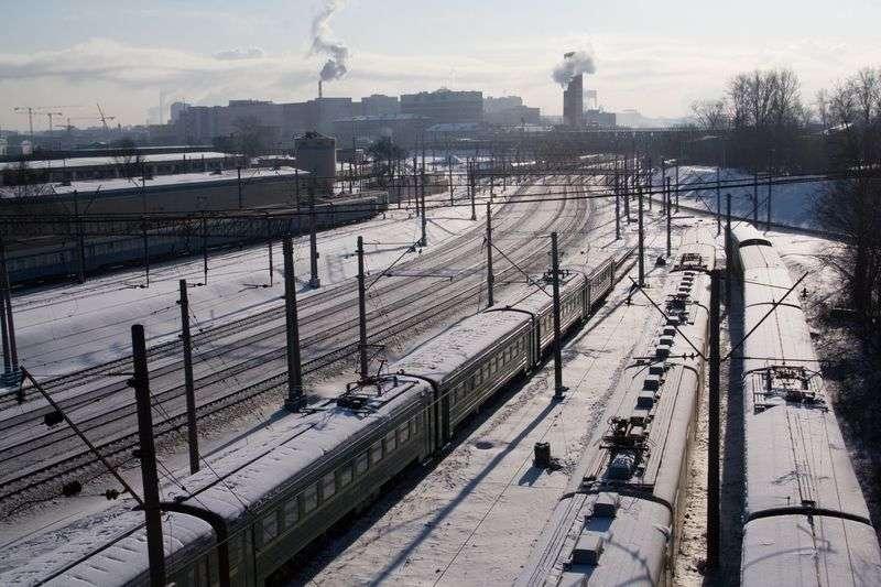 В Волгограде экс-сотрудник железной дороги ответит за сход с рельсов 15 вагонов