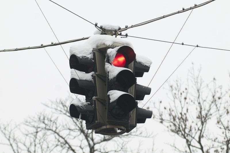 Волгоград получил еще денег на «умные» светофоры