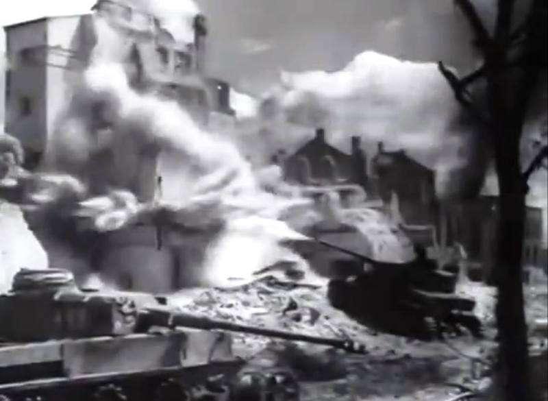 В музее ИЗО состоится видеоинсталляция в честь 75-летия победы в Сталинградской битве