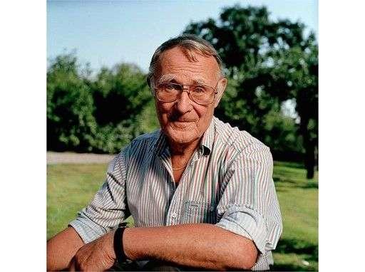 В возрасте 91 года скончался основатель IKEA Ингвар Кампрад