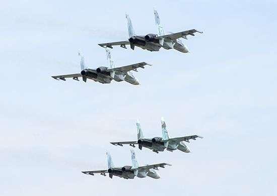 Военный парад в честь Сталинградской Победы пройдет с участием авиации