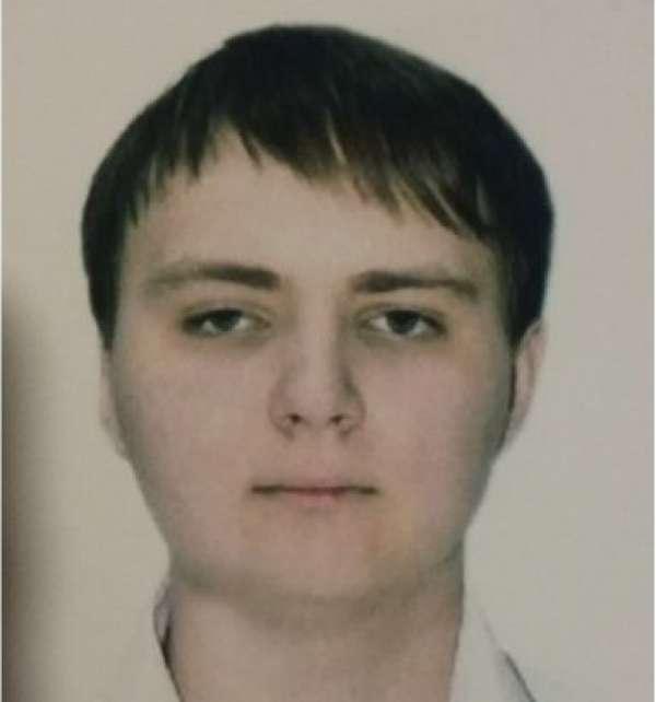 В Волгограде разыскивают пропавшего 18-летнего парня из Тюмени