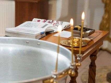 Горожан приглашают узнать, как крестили в Царицыне