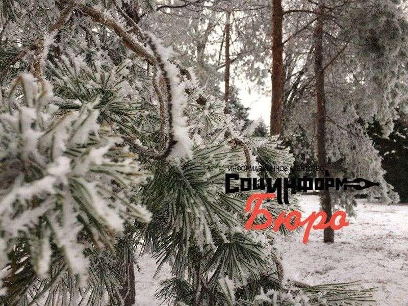 По региону ударят морозы до -19 градусов