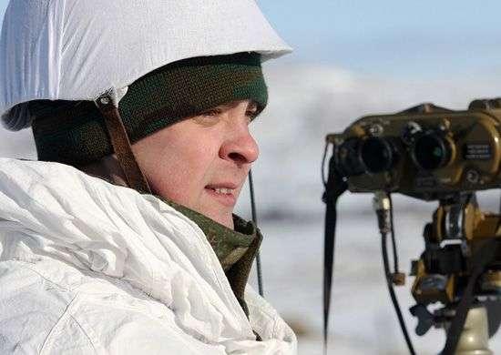 Под Волгоградом операторы ПТРК «Штурм-С» проходят обучение на унифицированном тренажере