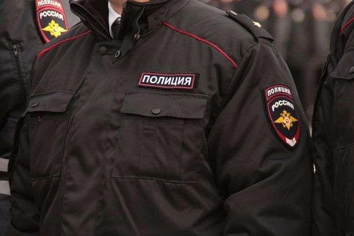 В Волгограде специальный полицейский класс назвали в честь Дмитрия Маковкина